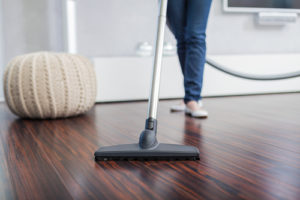 How often should you disinfect your house